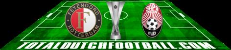 Feyenoord-Zoyra