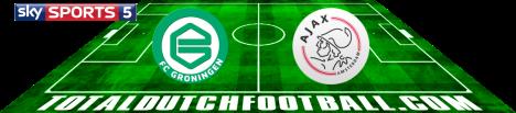 Groningen-Ajax