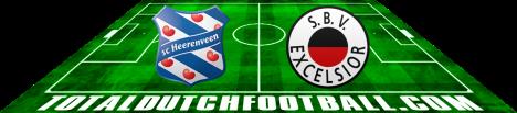 Heerenveen-Excelsior