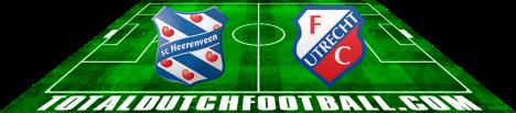 Heerenveen-Utrecht