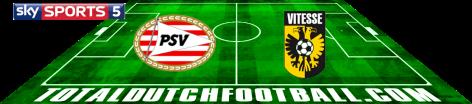 PSV-Vitesse