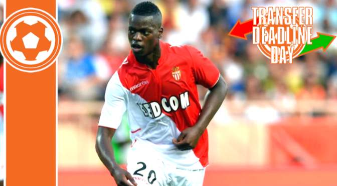 Nicolas Isimat-Mirin – Monaco's Dynamic Young Centre-half Joins PSV