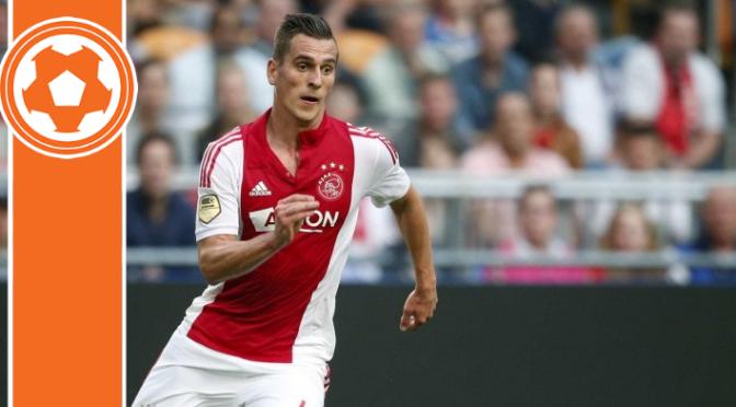 EREDIVISIE: Ajax 2-1 Heracles