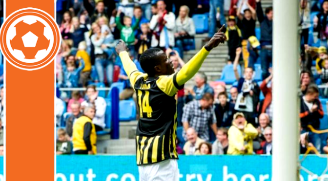 Eredivisie Team Of The Week – Round 5