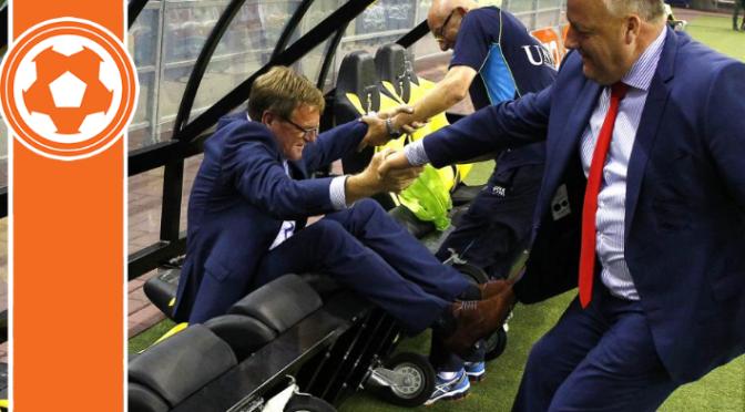 EREDIVISIE: Vitesse 1-1 Heerenveen