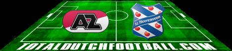 AZ-Heerenveen