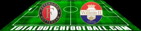 Feyenoord-WillemII