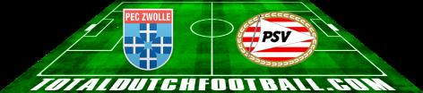 Zwolle-PSV