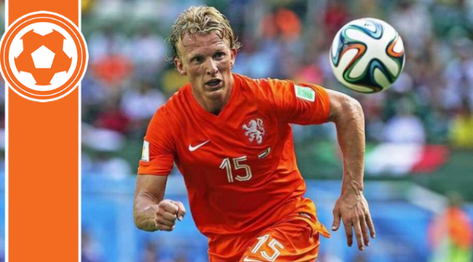 Dirk Kuyt – A league of his own
