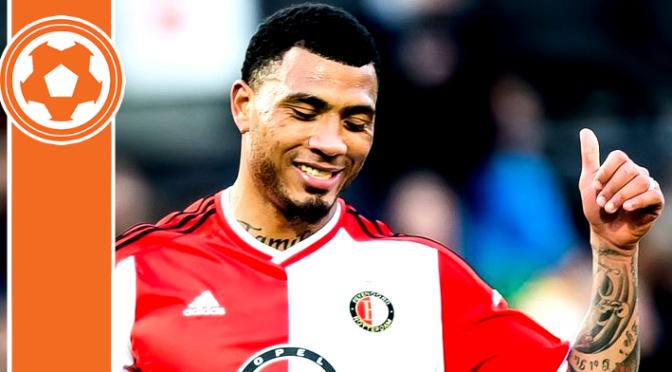 Why Feyenoord Must Sign Colin Kazim-Richards
