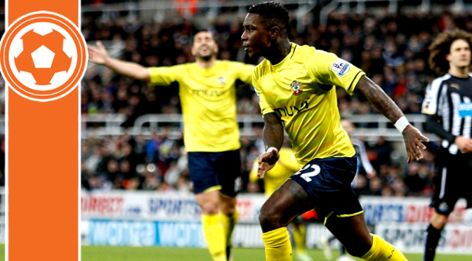 Southampton's Eljero Elia: The Saints' story so far