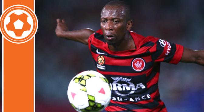 Interview: Romeo Castelen of Western Sydney Wanderers