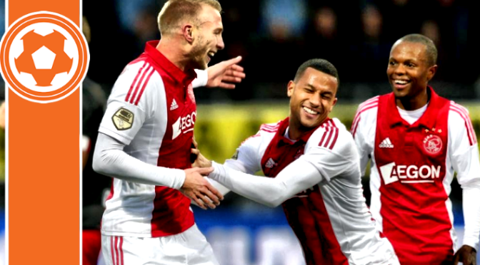 What's next for Ajax heading into summer?