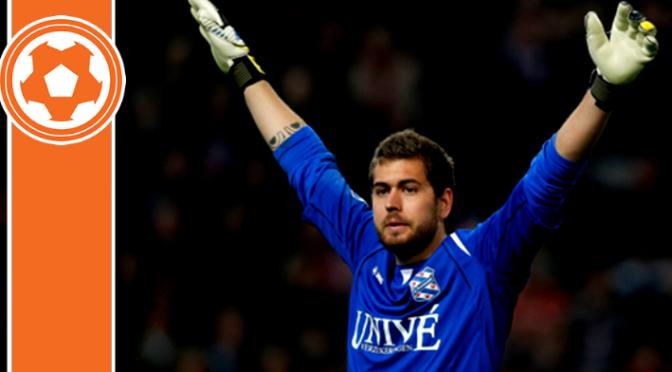 Swansea set to sign Heerenveen's top Swede stopper