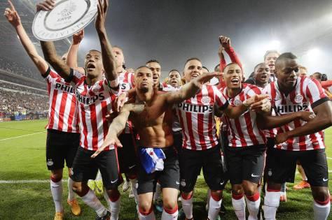 20150419 - PSV Champions 2