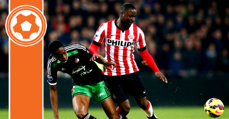 20150514 - Jetro Willems PSV