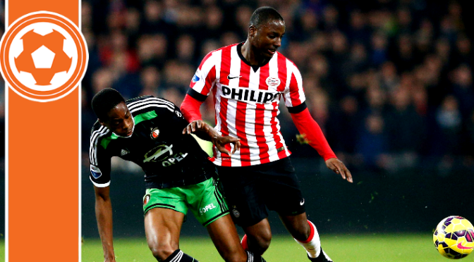 Could these five Eredivisie players be on the move this summer?