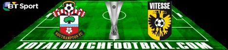 Southampton-Vitesse