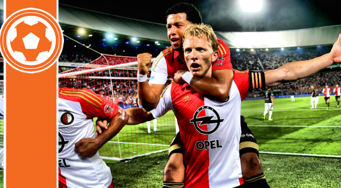 EREDIVISIE REPORT: WEEK 1… Part One