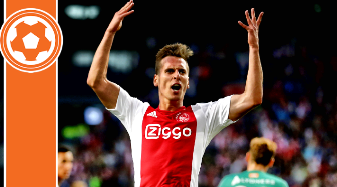 Player Spotlight: Arkadiusz Milik