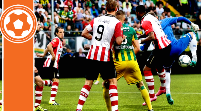 EREDIVISIE REPORT: WEEK 1… Part Two
