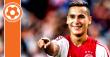 20150816 - Anwar El Ghazi Ajax