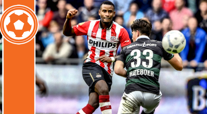 EREDIVISIE Week Three Preview and Betting Tips
