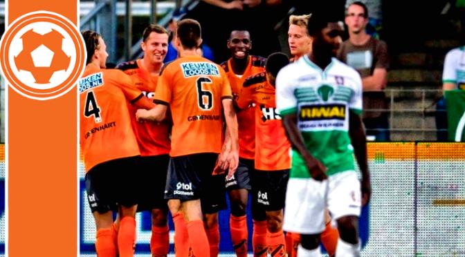 Eerste Divisie Report: Week 3
