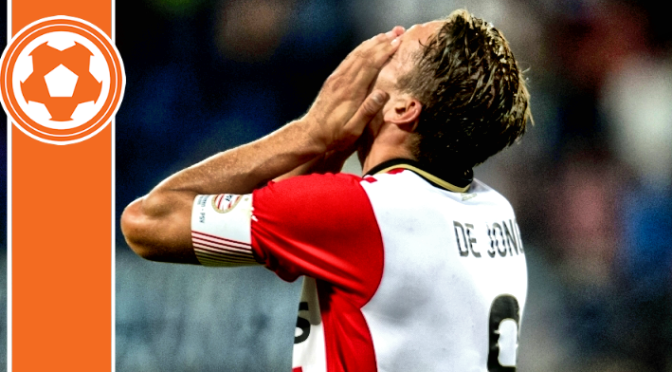EREDIVISIE REPORT: WEEK 3