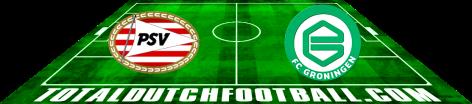 PSV-FCGroningen