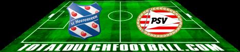 scHeerenveen-PSV