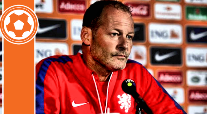 Euro 2016 Qualifier Preview – Netherlands vs. Iceland