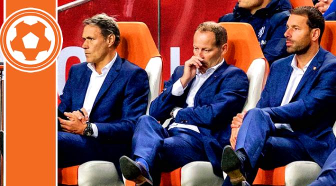 Dutch Euro hopes suffer Blind panic