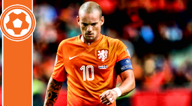 Euro 2016 Qualifier Preview – Turkey vs. Netherlands