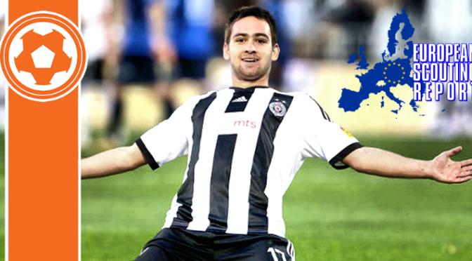 EUROPEAN SCOUTING REPORT: Partizan Belgrade