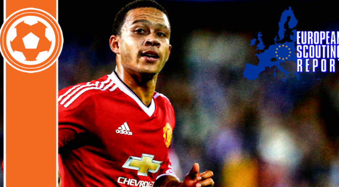 EUROPEAN SCOUTING REPORT: Manchester United