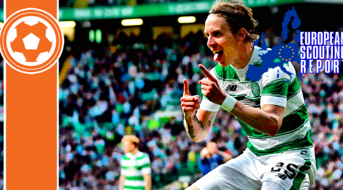 EUROPEAN SCOUTING REPORT: Celtic