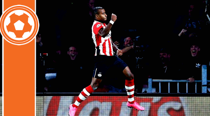 PSV spoil Memphis' return to Eindhoven