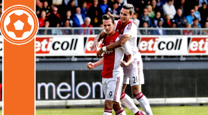 EREDIVISIE REPORT: WEEK 6