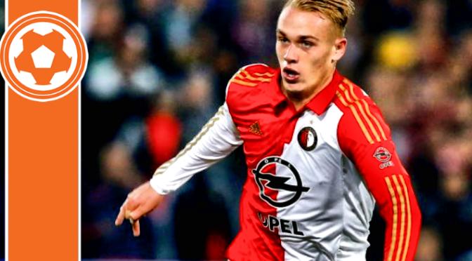 Eredivisie Team Of The Week – Round 7