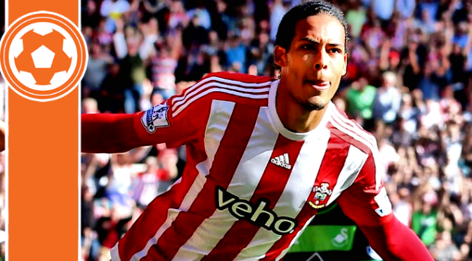 Is Virgil van Dijk is the man to lead the Dutch defence?