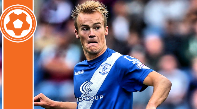Maikel Kieftenbeld turning out to be a bargain buy for Blues
