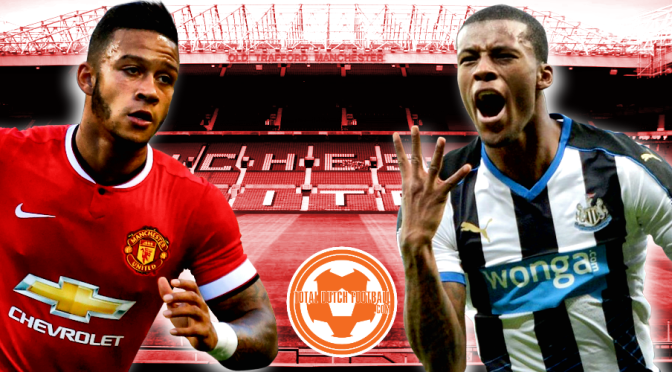 Depay or Wijnaldum? Did Manchester United buy the wrong player from PSV?