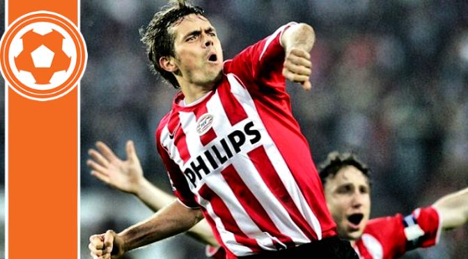 The last great Dutch side