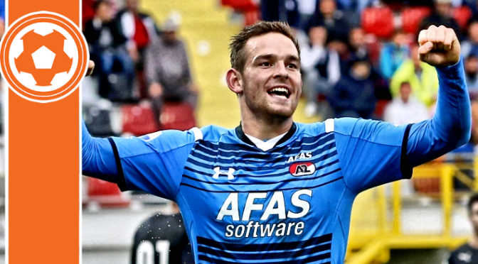 Vincent Janssen – A good signing for Spurs?