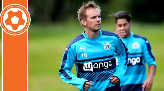 Newcastle's Siem de Jong – The forgotten man of Dutch football