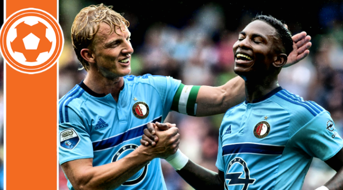 Eredivisie Team Of The Week – Round 1