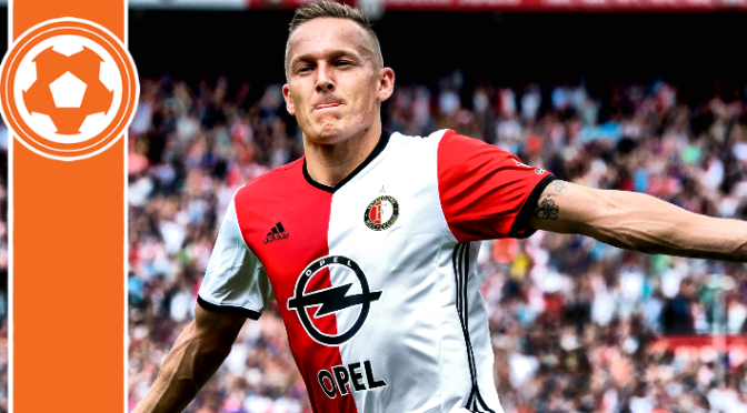 EREDIVISIE REPORT: Week Two