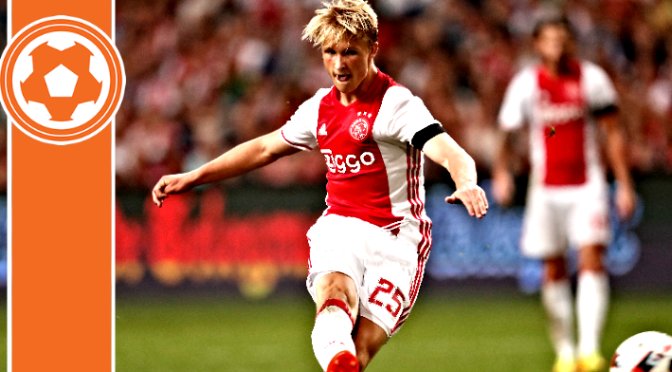 Magic from Dolberg enough to make Liege challenge disappear