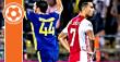20160826 - FC Rostov 4-1 Ajax